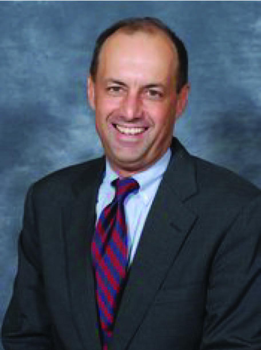 Doug Schoenberger