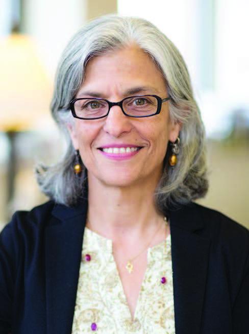 Joan Malin