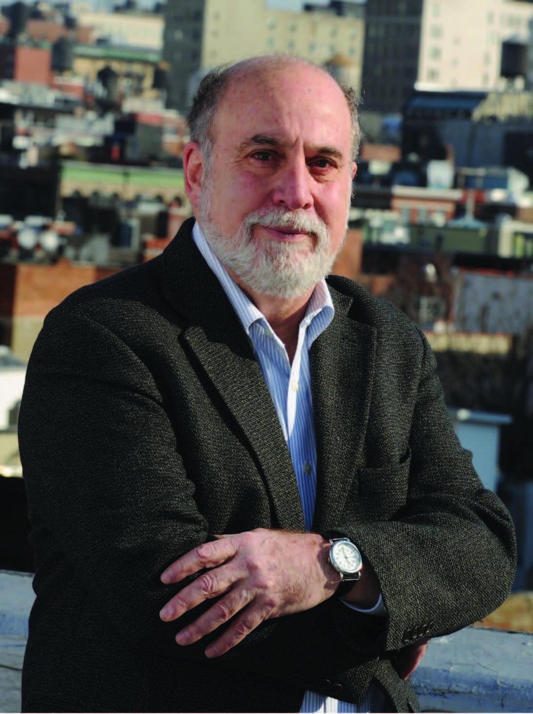Michael Zisser