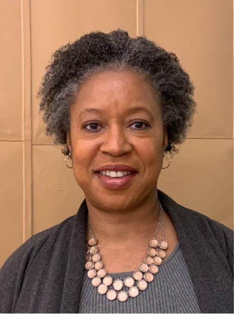 Carole Brinkley